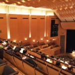 日本自閉症協会の全国大会も変化してきて、苦労している