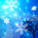 自閉症の子供の冬休みの準備はお済みですか?