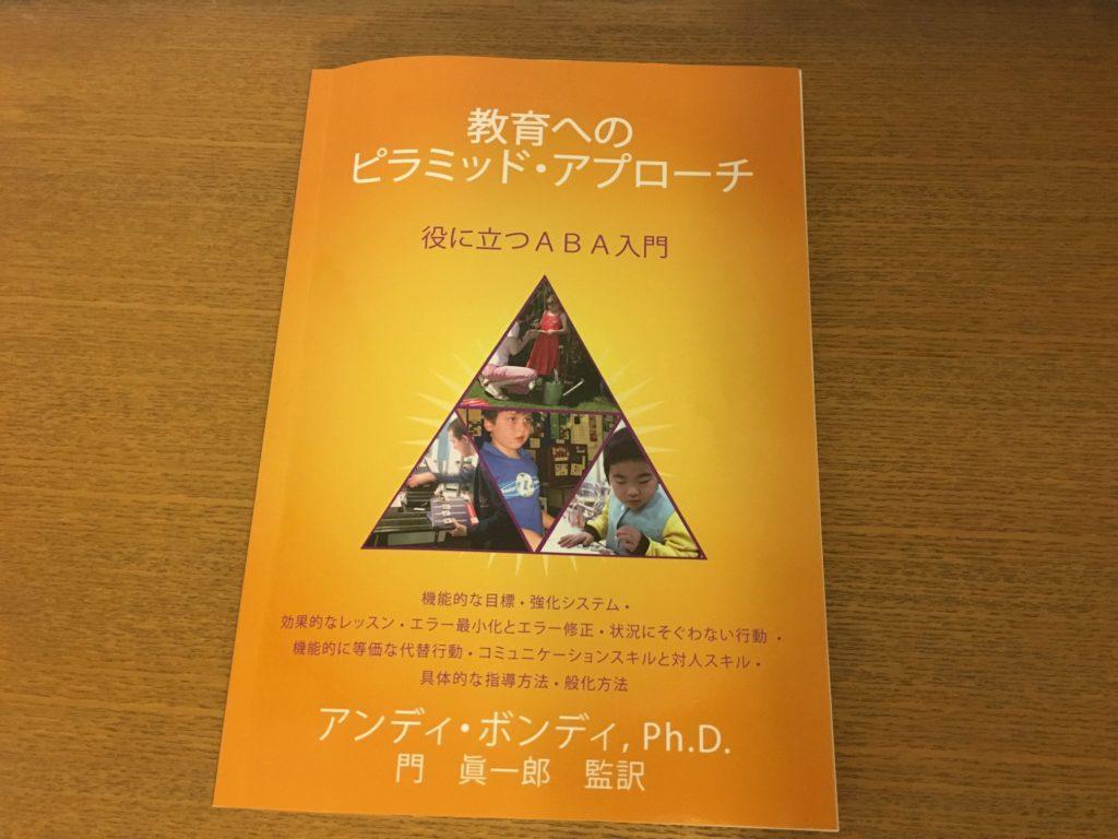 教育へのピラミッド・アプローチ第2版